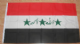 Iraq 1991-2004 Large Country Flag - 5' x 3'.